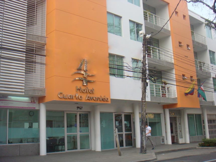 Hotel-cuarta-avenida